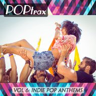 Music collection: POPTrax Vol. 6: Indie Pop Anthems