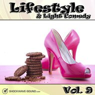 Music collection: Lifestyle & Light Comedy, Vol. 9