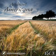 Music collection: Ambient Americana, Vol. 3