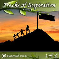 Music collection: Tracks of Inspiration, Vol. 6