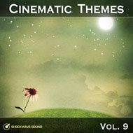 Music collection: Cinematic Themes, Vol. 9