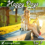 Music collection: Happy Days, Vol. 7