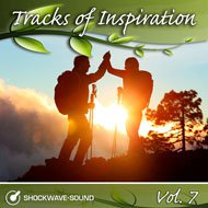 Music collection: Tracks of Inspiration, Vol. 7
