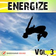 Music collection: Energize! Vol. 3