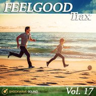 Music collection: Feelgood Trax, Vol. 17