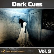 Music collection: Dark Cues, Vol. 9