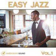 Music collection: Easy Jazz, Vol. 1