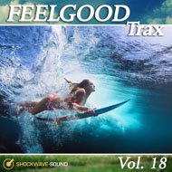 Music collection: Feelgood Trax, Vol. 18