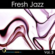 Music collection: Fresh Jazz, Vol. 3