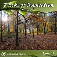 Music collection: Tracks of Inspiration, Vol. 8