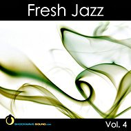 Music collection: Fresh Jazz, Vol. 4