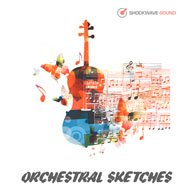 Music collection: Orchestral Sketches