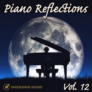 Music collection: Piano Reflections, Vol. 12
