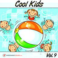 Music collection: Cool Kids Vol. 9
