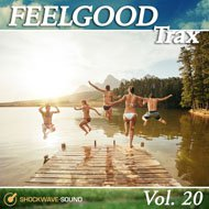 Music collection: Feelgood Trax, Vol. 20