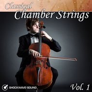 Music collection: Classical Chamber Strings, Vol. 1