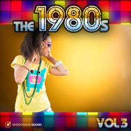 Music collection: The 1980's, Vol. 3