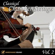 Music collection: Classical Chamber Strings, Vol. 2