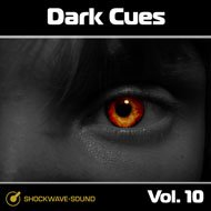 Music collection: Dark Cues, Vol. 10