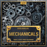 Sound-FX collection: Boom Mechanicals Construction Kit