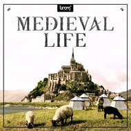 Sound-FX collection: Medieval Life Construction Kit
