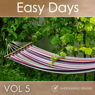 Music collection: Easy Days, Vol. 5