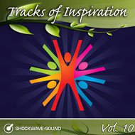 Music collection: Tracks of Inspiration, Vol. 10