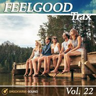 Music collection: Feelgood Trax, Vol. 22