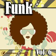Music collection: Funk, Vol. 6