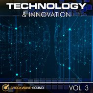 Music collection: Technology & Innovation, Vol. 3