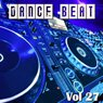 Dance Beat Vol. 27 Picture