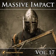 Music collection: Massive Impact, Vol. 17