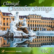 Music collection: Classical Chamber Strings, Vol. 5