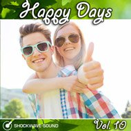 Music collection: Happy Days, Vol. 10