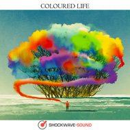 Music collection: Coloured Life