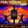 Percussion Trax, Vol. 5 Picture