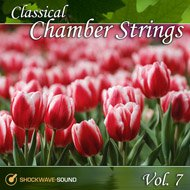 Music collection: Classical Chamber Strings, Vol. 7
