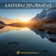 Music collection: Eastern Journeys
