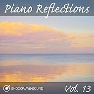 Music collection: Piano Reflections, Vol. 13