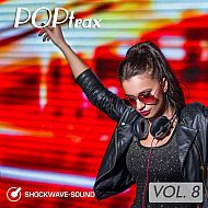 Music collection: POPtrax, Vol. 8