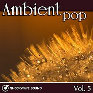 Music collection: Ambient Pop, Vol. 5