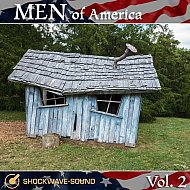 Music collection: Men of America, Vol. 2