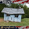Men of America, Vol. 2 Picture