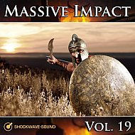 Music collection: Massive Impact, Vol. 19