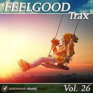 Music collection: Feelgood Trax, Vol. 26