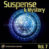 Music collection: Suspense & Mystery Vol. 7