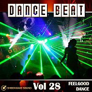 Music collection: Dance Beat Vol. 28: Feelgood Dance