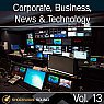 Corporate, Business, News & Technology, Vol. 13 Picture
