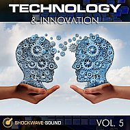 Music collection: Technology & Innovation, Vol. 5