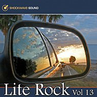 Music collection: Lite Rock, Vol. 13